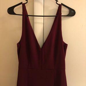 1541c14ccfdf7 Lulu s Dresses - Lulus - Melora Plum